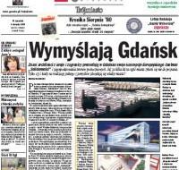 Wymyślają Gdańsk