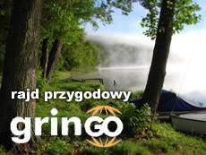 Rajd Przygodowy Gringo; 17.09.2005