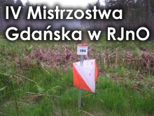 IV Mistrzostwa Gdańska w RJnO