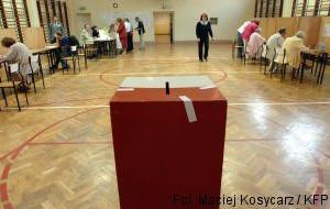 Wyborcza usterka