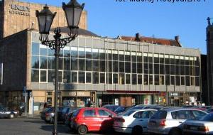 Teatr i Muzeum Narodowe