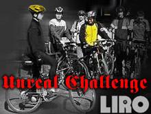 Liro Unreal Challenge; 12-13.11.2005