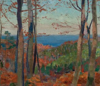 Zapomniany Van Gogh z Sopotu