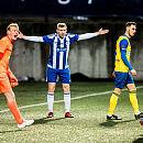 Piłkarze na wylocie z Bałtyku Gdynia. Odejdzie przynajmniej ośmiu