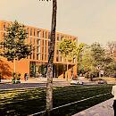 Nowy budynek prokuratury przy 3 Maja