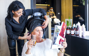 LoveHair & BarberShop: fryzjer i barber w wersji premium