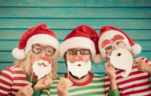 Na weekend mnóstwo atrakcji z Mikołajem w roli głównej