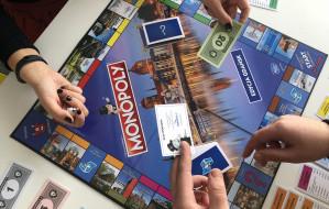 Nowa edycja Monopoly Gdańsk