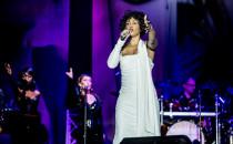 Przeboje Whitney Houston porwały gdyńską...