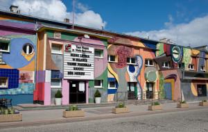 Teatr Miejski w Gdyni zostanie przebudowany