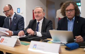 Nowe-stare władze metropolii dzielą 3,6 mld zł