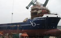 Zobacz wodowanie w gdańskiej stoczni