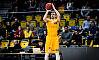 Koszykarze Arki Gdynia kończą Eurocup. Deividas Dulkys: Wyglądamy jak drużyna