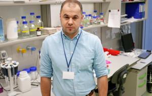 Sukces młodego naukowca. Biotechnolog z UG dostał europejski grant