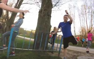 Rusz się! Witold Podgórski i Gdańsk Południe na start