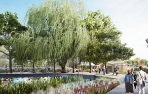 Park Centralny: plan zagospodarowania gotowy