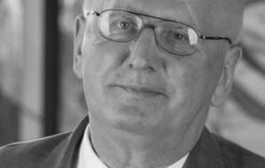 Zmarł Jerzy Ciszewski, prawnik i wykładowca