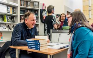 Spotkania literackie - wciąż żywa tradycja