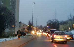 Światło wróci na ciemne ulice