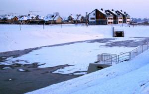 Lepsza ochrona przed powodzią i więcej rekreacji w Osowej