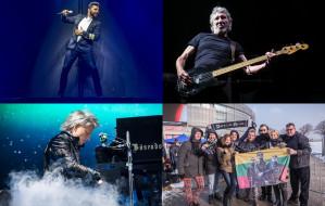 Koncerty 2018 roku, które zapamiętamy