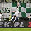 Lechia Gdańsk - Górnik Zabrze 4:0. Wystrzałowe zakończenie roku lidera