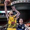 Koszykarze Trefla Sopot wreszcie wygrali. Pokonali TBV Start Lublin 77:75