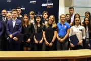 Nagrody prezydenta dla 25 sportowców. Lista wyróżnionych