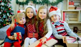 Magia świąt oczami dziecka - jak spędzić ten czas wspólnie?