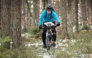 Imprezy rowerowej jazdy na orientację w 2018 r.