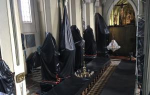 Dominikanie ratują zabytki w kościele św. Mikołaja