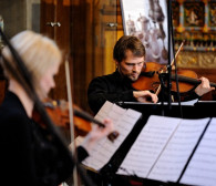 Ogromne zainteresowanie Gdańskim Festiwalem Muzycznym