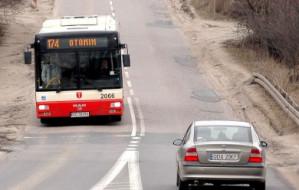 Rusza nowa linia autobusowa na Szadółki