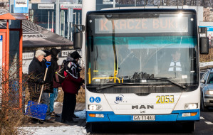 Gdyńska komunikacja: krótsze, ale częstsze kursy to podstawa