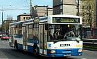 Pierwszy gdyński, niskopodłogowy trolejbus pozostanie na Ukrainie