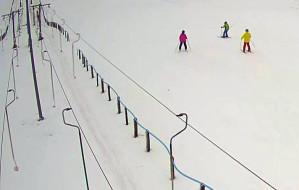 Kolejny stok gotowy na przyjazd narciarzy
