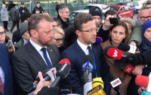 Paweł Adamowicz nie oddychał samodzielnie, za krążenie odpowiadała aparatura
