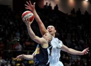 Nieoczekiwany remis w półfinale w Gdyni