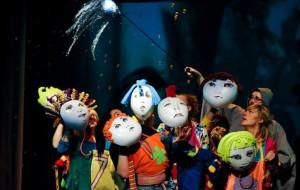 Dzieci w teatrze (nie) tylko w tygodniu? Przyglądamy się teatrom dla dzieci