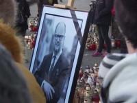 Uroczystości pogrzebowe Pawła Adamowicza: bazylika Mariacka, sobota, godz. 12