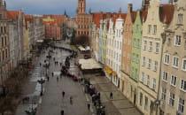 Flagi Gdańska rozchodzą się w ekspresowym...