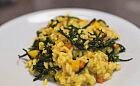 Gastrobanda: Kamil w garze risotto
