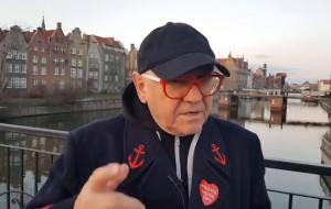 Jerzy Owsiak w Gdańsku zdecydował, że wraca do WOŚP