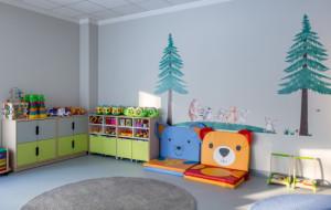 Witomino: rozbudowany żłobek od lutego przyjmie dzieci