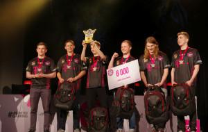 E-sport. Lwy z Politechniki Gdańskiej bronią tytułu mistrza Ligi Akademickiej