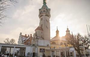 Potrzebne pieniądze na remont dawnej latarni morskiej w Sopocie