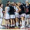 Czwarta kwarta zadecydowała o porażce koszykarek Politechniki. Ślęza Wrocław - Sunreef Yachts 66:64