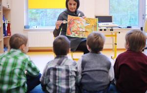 Ponad 450 wolnych miejsc w gdańskich przedszkolach
