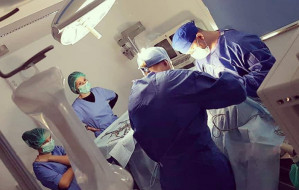 Co się dzieje na nocnym dyżurze w klinice weterynaryjnej?