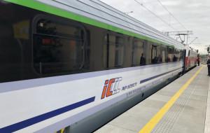 Podróż pociągiem z niepełnosprawnym dzieckiem drogą przez mękę